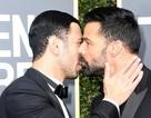 Ricky Martin đã kết hôn với bạn trai đồng giới