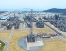 Dự án lọc hóa dầu hơn 9 tỷ USD cho ra dòng sản phẩm đầu tiên