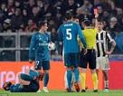 Real Madrid vui mừng vì trọng tài bắt trận lượt về với Bayern Munich