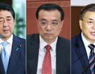 Sau thượng đỉnh liên Triều, lãnh đạo Trung - Nhật - Hàn họp cấp cao