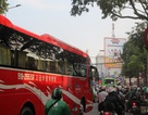Mệt nhoài trở lại Sài Gòn trong tiết trời nóng bức