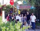 Dịp lễ, các điểm du lịch homestay ở Đồng Tháp hút khách