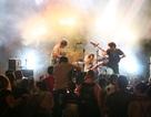 Quán quân rock Pháp - Lysistrata trong đêm diễn đầy nội lực, bùng nổ