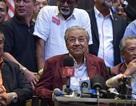 Liên minh đối lập Malaysia giành thắng lợi lịch sử trong bầu cử