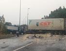 Đà Nẵng: Tai nạn liên hoàn ở đường dẫn hầm Hải Vân