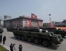 Mỹ trừng phạt hàng loạt cá nhân và thực thể Nga, Triều Tiên