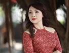 """NSND Thái Bảo: """"Lần nào hát về Bác, tôi cũng cay cay khoé mắt"""""""