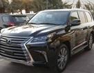 """Tiêu thụ xe tháng 4: Lexus chỉ bán 1 xe, """"vua bán tải"""" Ranger giảm 1.000 chiếc"""
