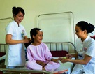 Những hình ảnh thân thiện, trách nhiệm của điều dưỡng Huế