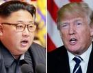 Hai người đặc biệt có thể tháp tùng ông Trump gặp ông Kim Jong-un