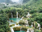"""Chiêm ngưỡng vẻ đẹp """"nghẹt thở"""" của thác nước đẹp nhất Việt Nam"""