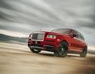"""Rolls-Royce Cullinan chính thức trình làng - SUV """"bom tấn"""""""