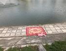 Hà Nội: Phát hiện người đàn ông tử vong dưới hồ Ngọc Khánh