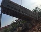 """Xe quá khổ, quá tải liên tiếp """"sa lưới"""" trên các cung đường tỉnh Bắc Giang!"""