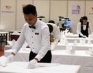 Hơn 500 thí sinh tranh tài tại Kỳ thi tay nghề Quốc gia lần thứ 10