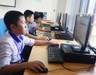 Hơn 200 thí sinh tranh tài tại Hội thi Tin học trẻ Nghệ An