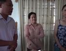 Vụ bé gái 13 tuổi bị còng tay: Đoàn cưỡng chế đến xin lỗi gia đình