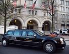 """So sánh siêu xe """"một chín một mười"""" của Tổng thống Nga - Mỹ"""