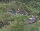 """Quảng Bình: Dân lo mất làng vì mỏ cát """"moi ruột"""" lòng sông!"""