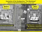 Ảnh vệ tinh lộ mục tiêu Iran bị phá hủy sau cuộc không kích của Israel