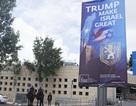 Mỹ chính thức mở đại sứ quán ở Jerusalem