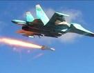 Sở chỉ huy của IS ở Syria bị san phẳng