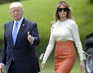 Melania Trump - Đệ nhất phu nhân đặc biệt nhất trong lịch sử Mỹ