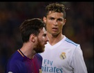 Cái tên Messi bị cấm nhắc đến trong gia đình C.Ronaldo
