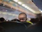 6 mẹo nhỏ giúp bé không bị đau tai trong khi bay