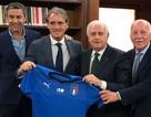 Đội tuyển Italia bổ nhiệm HLV mới trước thềm World Cup 2018