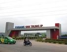 """Bắc Giang: Doanh nghiệp quản lý hóa chất yếu kém, Sở Tài nguyên """"tuýt còi"""" khẩn!"""