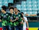 Đại diện Thái Lan thua sát nút đội bóng Hàn Quốc ở AFC Champions League