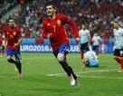 Morata trước nguy cơ lỗi hẹn với World Cup 2018 cùng Tây Ban Nha