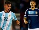 Argentina công bố danh sách sơ bộ chuẩn bị cho World Cup 2018
