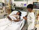 Vụ 2 chị em tự tử vì bị nghi ăn cắp: Bé gái có nguy cơ bị xơ phổi