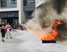 Xử nghiêm vi phạm an toàn phòng cháy chữa cháy