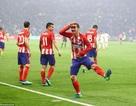 Những khoảnh khắc Griezmann đưa Atletico lên ngôi vô địch Europa League