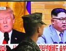 Chặng đường đàm phán hiếm khi suôn sẻ giữa Mỹ và Triều Tiên
