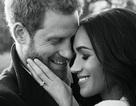 Chuyện tình cổ tích giữa Hoàng tử Harry và nữ diễn viên người Mỹ
