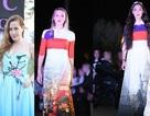 Nữ diễn viên Người đẹp và Quái vật chọn áo dài Việt xuất hiện trên thảm đỏ Cannes