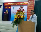Phần mềm đạt giải thưởng Nhân tài Đất Việt chính thức triển khai tại bệnh viện Nguyễn Trãi