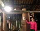 Điện mặt trời, bước đệm cho tương lai no ấm của bản nghèo vùng biên