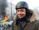 Moscow ra tối hậu thư đòi Ukraine thả trưởng đại diện hãng tin Nga