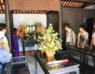 Thăm ngôi nhà thơ ấu của Bác Hồ tại Huế