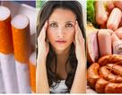 7 yếu tố gây nên mãn kinh sớm