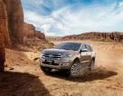 Ford Everest thêm bản diesel 2.0L và hộp số tự động 10 cấp