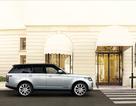 Range Rover 50 năm - Một biểu tượng SUV xa xỉ