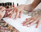 Gel sơn móng có thể làm tăng nguy cơ ung thư