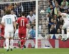 Hòa Real Madrid 2-2, Bayern Munich dừng bước đầy tiếc nuối