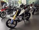 Lô xe môtô đầu tiên của BMW tại Việt Nam có giá bán chính thức